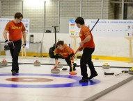 3 victorias para el curling español en el Europeo de Lohja