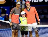 Nadal, a la final tras vencer a Federer