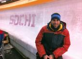Ander Mirambell acaricia la clasificación olímpica