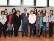 Ana Muñoz abre el Foro Mujer, Deporte y Sociedad