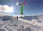 Reyes Santa Olalla busca el salto a Sochi