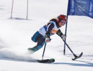 9 españoles en la IPCAS Race y la Copa de Europa de Esquí Alpino