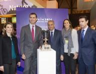La Copa del Mundo 2014 de baloncesto, gran atractivo de FITUR