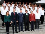 El equipo español de vela a por el sueño olímpico