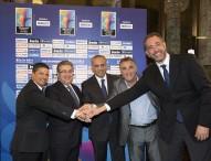 Los rivales de España en la Primera Fase de la Copa del Mundo 2014