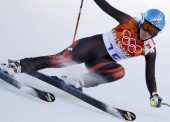 El sueño de medalla de Carolina Ruiz acaba en las redes