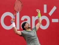Triple corona de Ferrer en el ATP de Buenos Aires