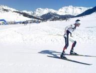 Puesto 50 para Imanol Rojo y 63 de Javier Gutiérrez en esquí de fondo