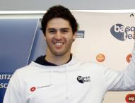 Lucas Eguíbar, abanderado español en PyeongChang 2018