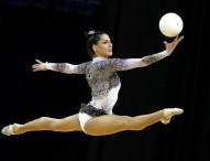 Carolina Rodríguez, 5ª en mazas en Thiais