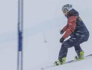 """Astrid Fina: """"Cambié un pie por una vida mejor y ahora a disfrutar en Sochi"""""""