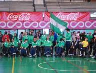 Madrid gana el Campeonato de España de Boccia 2014