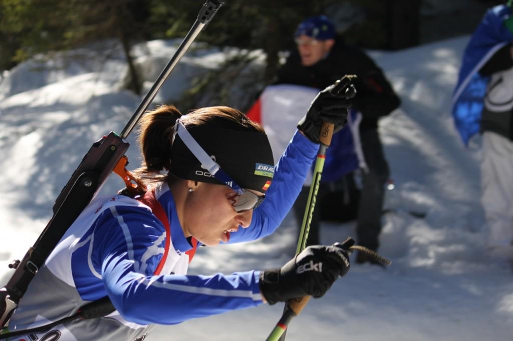 victoria padial biatlon olimpicos