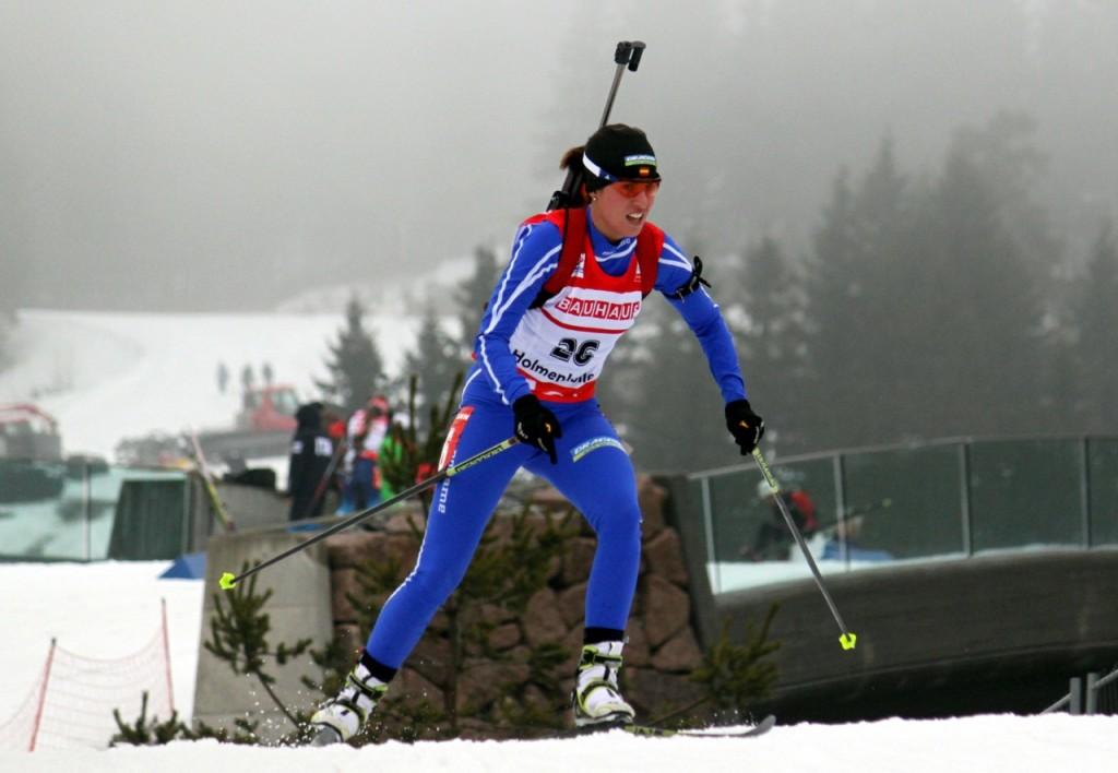 victoria padial biatlon invierno