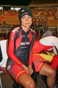 Leire Olaberría. Fuente: Archivo Avance Deportivo