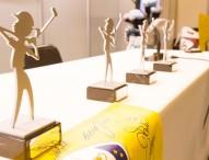 2ª edición de los Premios Lady Golf, reconocimiento al golf femenino