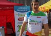 Sete Benavides gana el oro en la Nelo Winter de Pontevedra