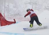 Astrid Fina 4ª y Vic González 8º en Pyeongchang