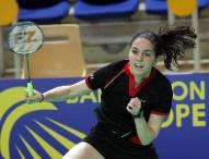 Bea Corrales y Pablo Abián, oro en el Open de Francia