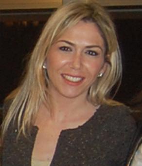 Cristina Mena. Fuente: Avance Deportivo