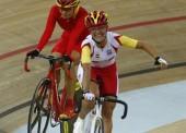 Top8, objetivo de España en el Mundial de ciclismo en pista
