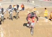 Pistoletazo de salida para el equipo español de BMX