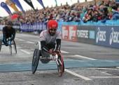 Rafa Botello, un maratoniano sin límites