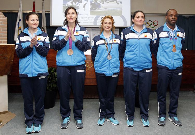 heroes olimpicos movimiento olimpico