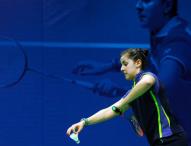 Carolina Marín asegura la medalla en el Europeo