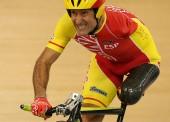 El indomable Juanjo Méndez logra una plata en el Mundial