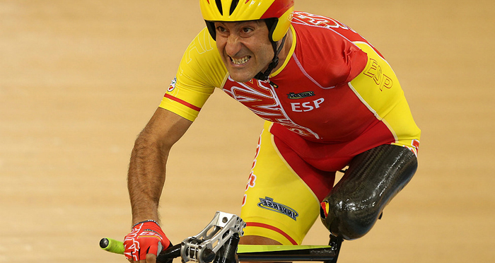 Juanjo Méndez. Fuente: Getty Images