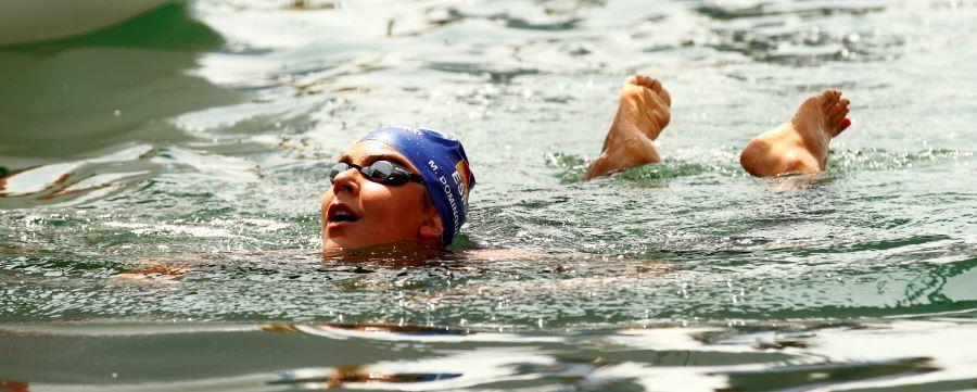 marga dominguez natacion olimpicos