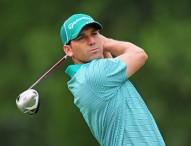 Sergio García, único español que pasa el corte en el US PGA Championship