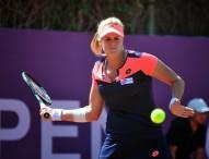 Primer título WTA para Tita Torró