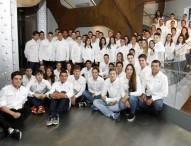El programa Podium impulsa a 80 promesas del deporte español