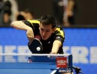 España, puesto 17 en el Mundial de Tenis de Mesa de Japón