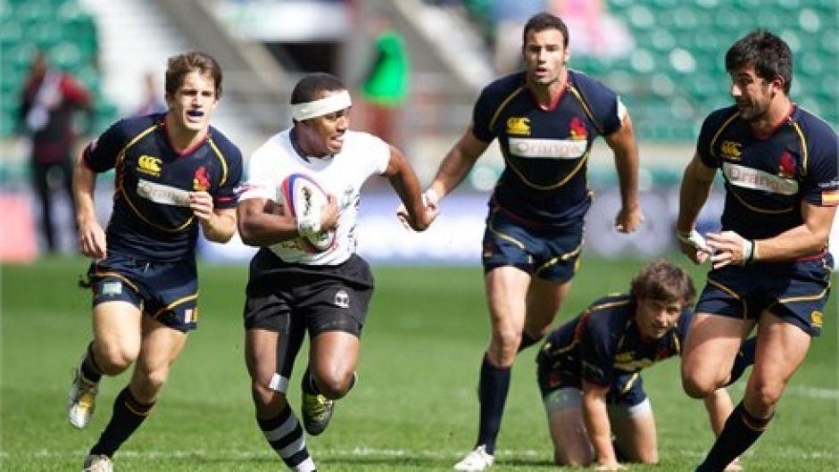 rugby seven seleccion masculina españa
