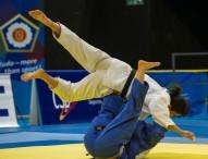 Comienza el Open Europeo de Madrid de Judo