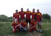 España pasa invicta a cuartos en el torneo internacional de goalball
