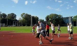 Juegos olimpicos para transplantados ciencia del deporte