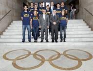 La UCAM implantará en Madrid 'La Universidad del Deporte'