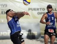 Marco-García, en el top10 en Puerto Vallarta en el World Tour