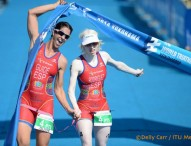Daniel Molina y Susana Rodríguez conquistan Yokohama