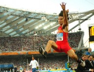 Hallan muerto al ex atleta Yago Lamela