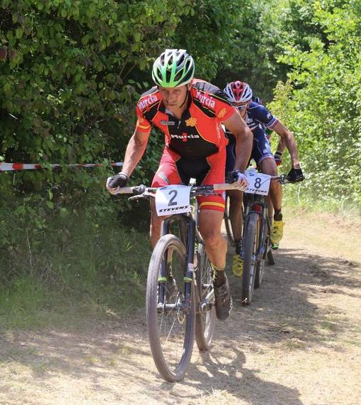 jose antonio hermida mountain bike ciclismo