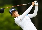 Azahara Muñoz, 22ª en el US Women's Open