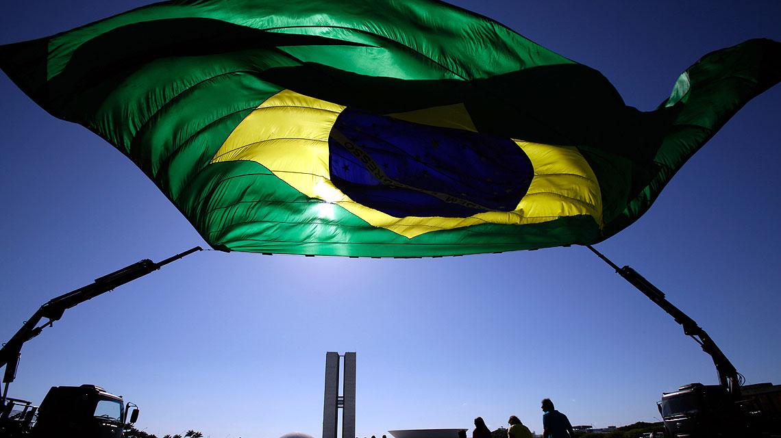 El CECU ofrece algunos consejos a aquellos aficionados que quieran viajar a Brasil durante el Mundial. Fuente: AD