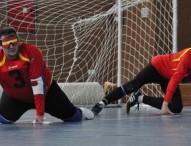 España arranca el Mundial de goalball con 2 triunfos in extremis