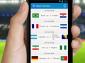 En el Mundial 'no sin mi smartphone'
