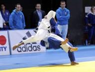 Julia Figueroa, 5ª en el Grand Prix de Budapest